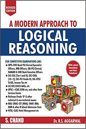 A Modern Approach to Logical Reasoning  r.s.agrawal