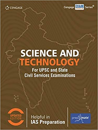 Science and Technology for UPSC and State Civil Services Examinations Paperback – 2019 by PrepMate (Author) english medium