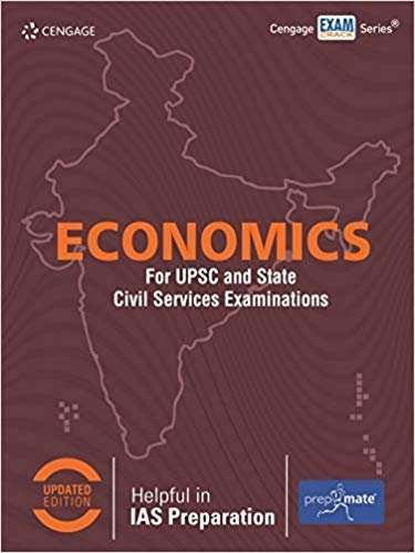 Economics for UPSC and State Civil Services Examinations Paperback – 2019 by PrepMate (Author) english medium