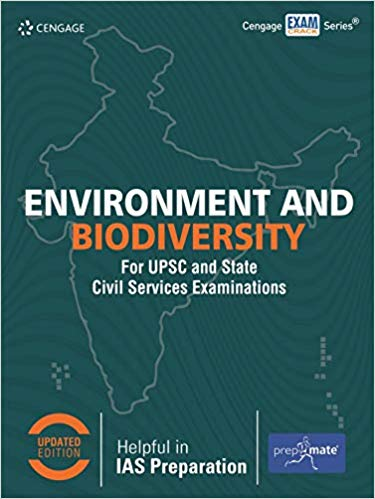 Environment and Biodiversity for UPSC and State Civil Services Examinations Paperback – 2019 by PrepMate (Author) english medium