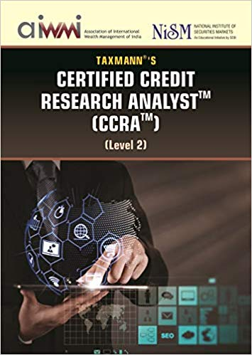Certified Credit Research Analyst (CCRA)(Level 2)(AIWMI) (2019 Edition)