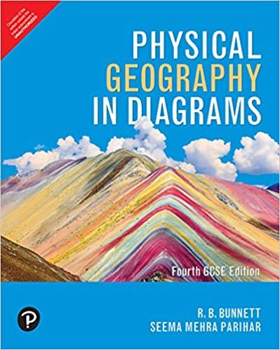 Physical Geography in Diagrams | For State & UPSC Civil Services Exam | Other Competitive Exams | By Pearson english medium