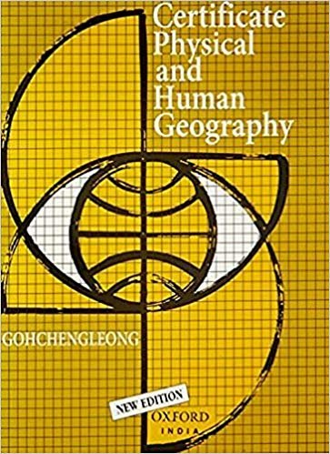 Certificate Physics And Human Geography; Indian Edition Paperback english medium