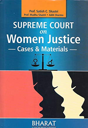 Supreme Court on Women Justice - Cases and Materials in english