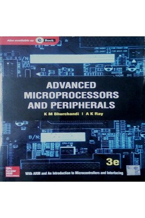 Advanced microprocessor EC 7th Sem By Mc Graw Hill