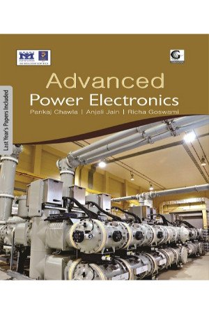 Advanced Power Electronics 6th Sem By Genius