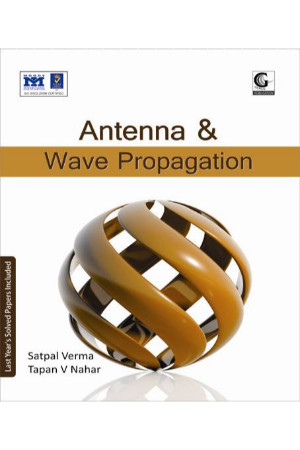 Antenna and wave propagation EC 7th Sem By Genius