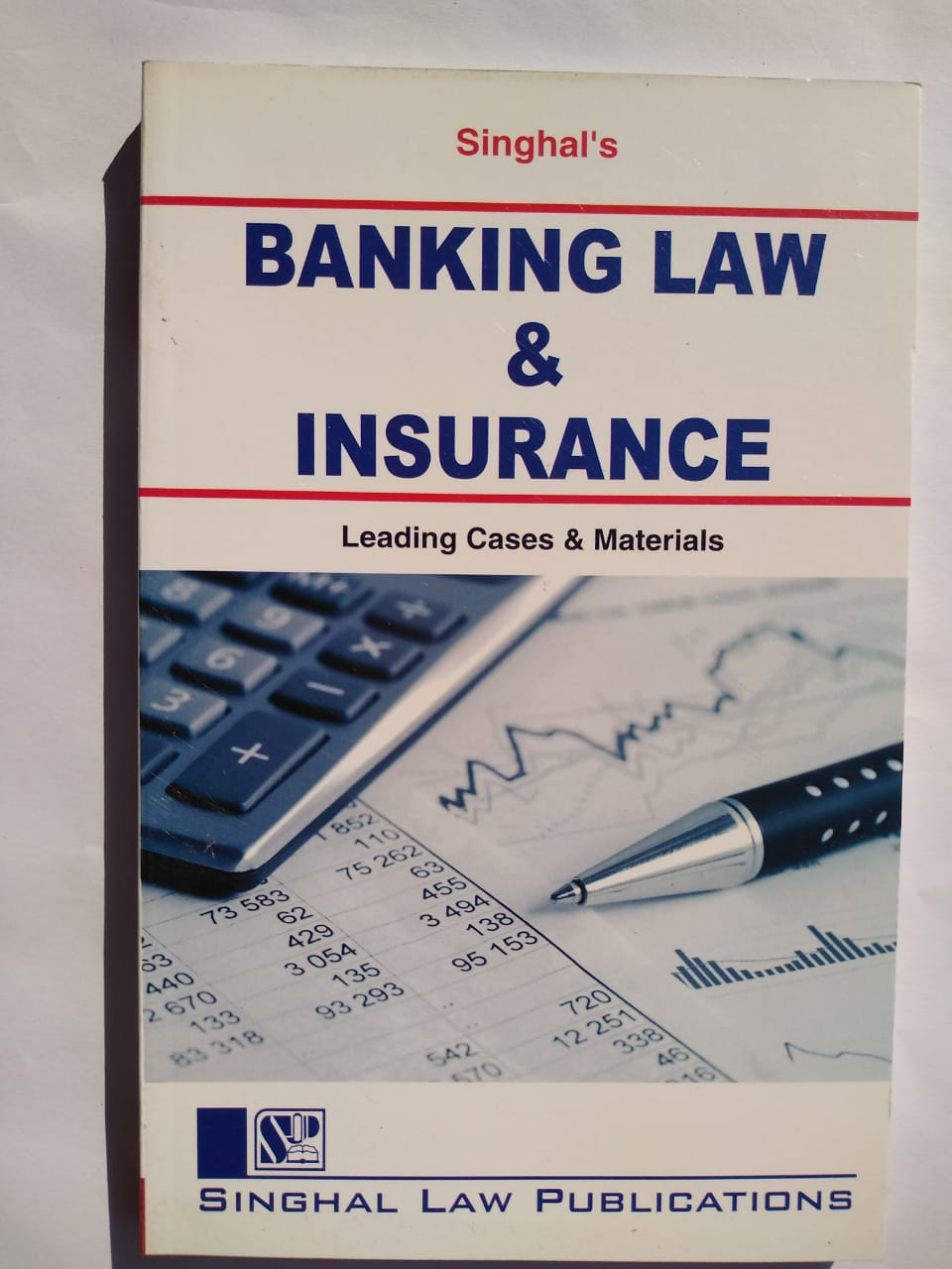 Singhal's Banking Law And Insurance