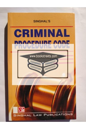 Singhal's Criminal Procedure Code
