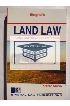 Singhal's Land Law