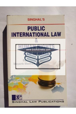 Singhal's International Law And Human Rights