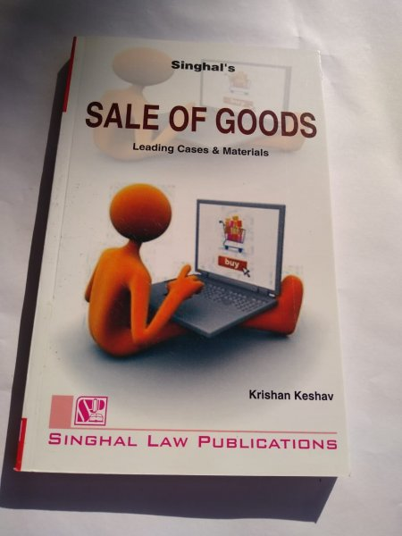 Singhal's Sale Of Goods