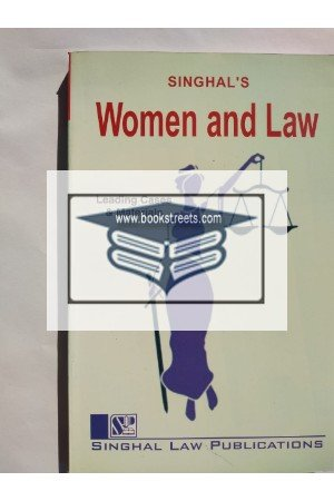 Singhal's Women And Law