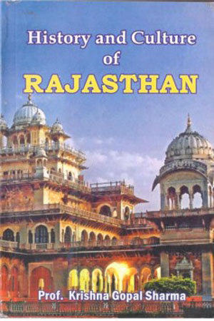 History  and Culture Of Rajasthan