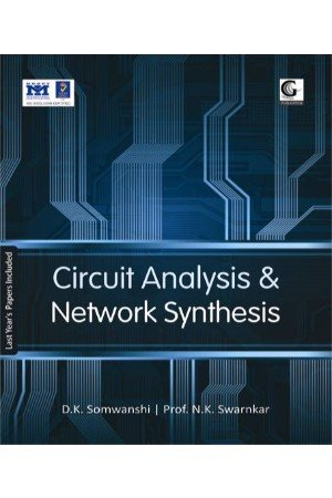 Circuit analysis and synthesis EC 3rd Sem By Genius