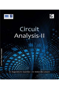 Circuit Analysis-II 4th Sem By Genius