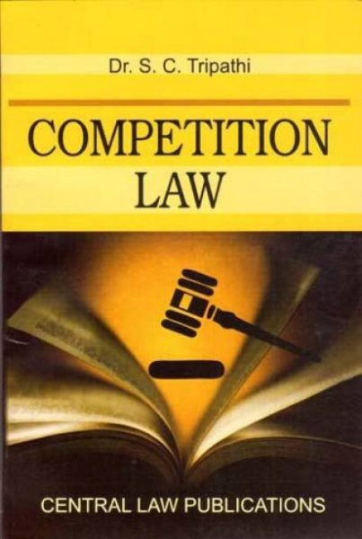 Competition Law  (English, Paperback, S.C. Tripathi