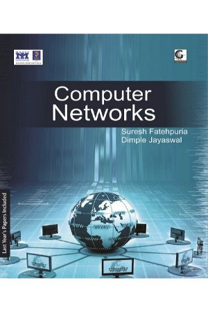 Computer Networks CS 6th Sem By Genius