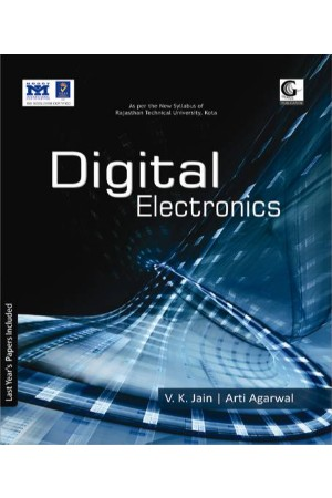 Digital  electronics EC 3rd Sem By Genius