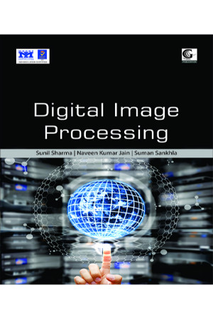 Digital image processing EC 7th Sem By Genius