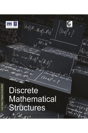 Discrete Mathematical Structures CS 4th Sem By Genius