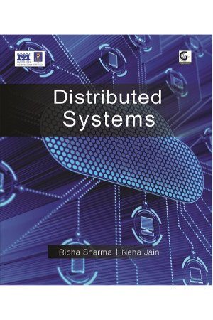 Distributed Systems 8th Sem By Genius