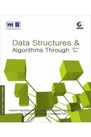 Data structure and algorithm  EC 3rd Sem By Genius