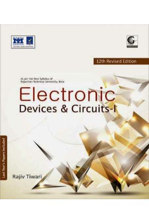 Electronics device and circuit  EC 3rd Sem By Genius