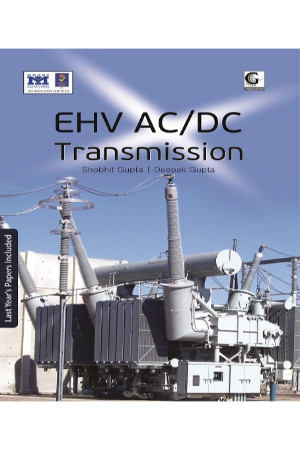 EHV AC-DC Transmission 8th Sem By Genius