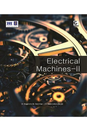 Electrical Machines II 4th Sem By Genius