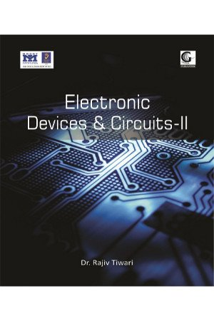 Electronic Devices and Circuits II 4th Sem By Genius