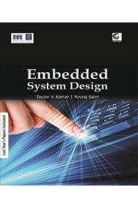 Embedded System Design 6th Sem By Genius