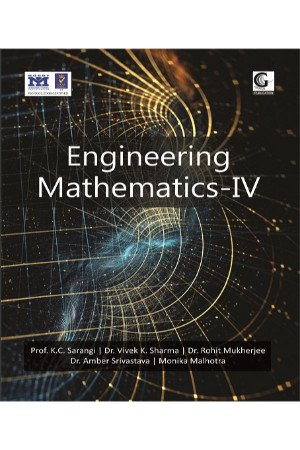 Engineering Mathematics-IV 4th Sem By Genius