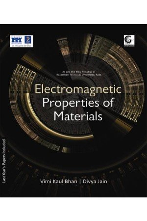 Electromagnetic properties of material EC 3rd Sem By Genius