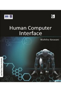 Human Computer Interface 6th Sem By Genius