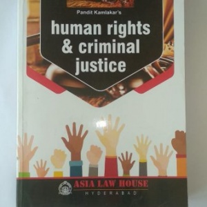 Pandit Kamlakar;s-Humanright-criminals-justices
