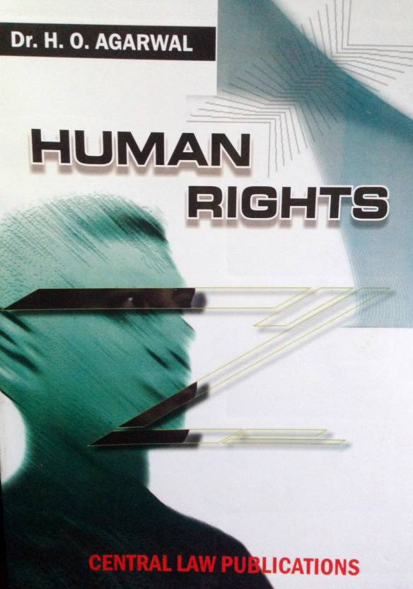 Human Rights  (English, Paperback, H.O. Agarwal in English Editions