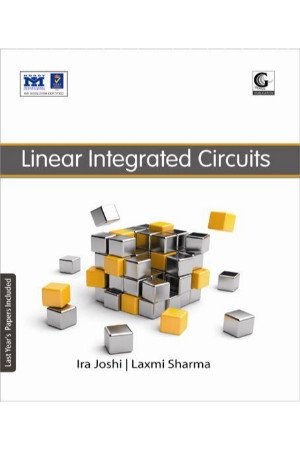 Linear integrated circuit EC 5th SEM By Genius
