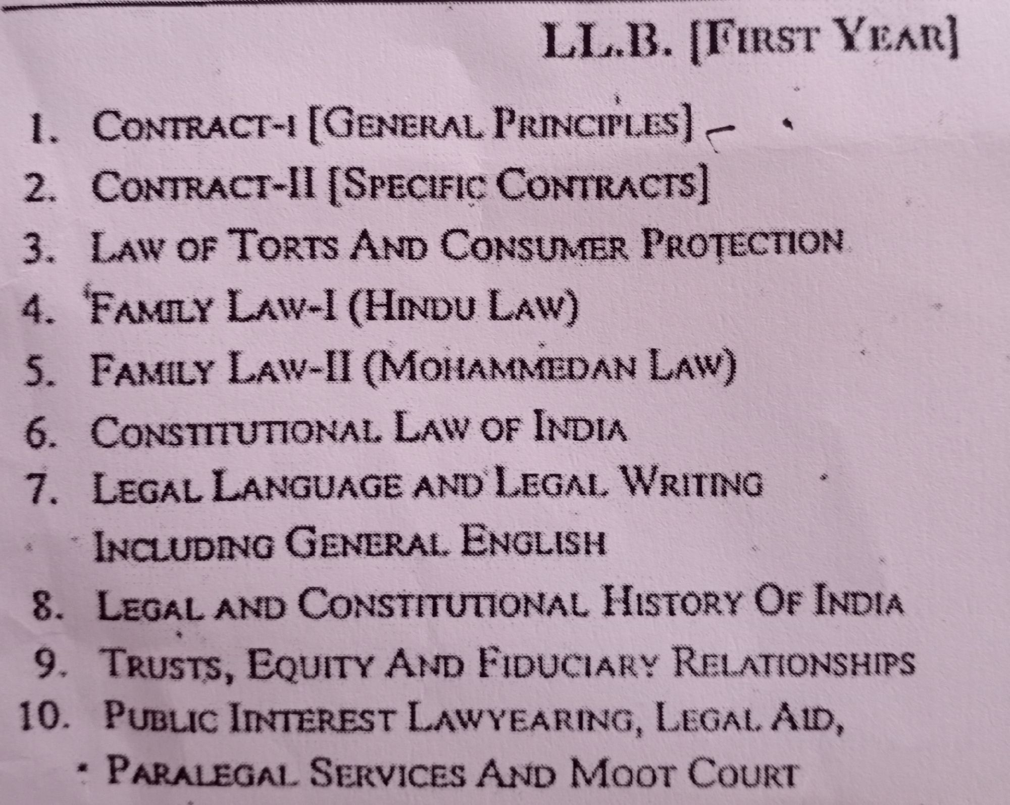 Basanti Lal Babel Family Law -I Hindu Law in English Medium