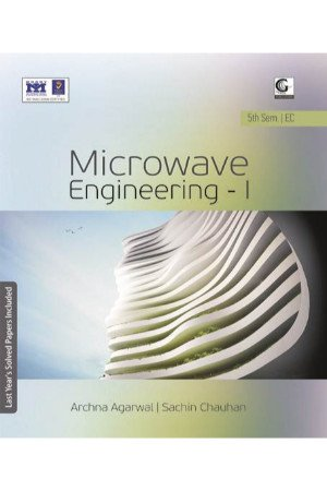Microwave Engineering EC 5th Sem By Genius