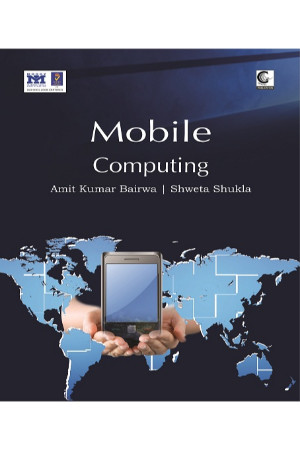 Mobile Computing 8th Sem By Genius
