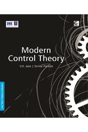 Modern Control Theory 6th Sem By Genius