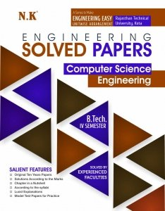 NK Solved Paper 2019 4th Sem Computer Science Branch