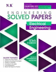 NK Solved Paper 2019 4th Sem Electrical And Electronics Branch