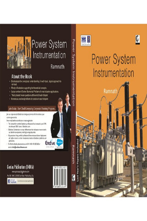 Power System Instrumentation 6th Sem By Genius