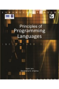 Principles of Programming Language CS 4th Sem By Genius