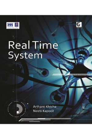 Real Time System 8th Sem By Genius
