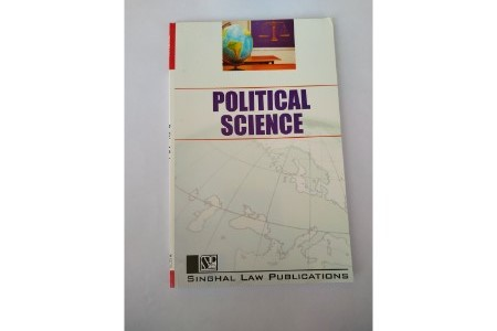 Singhal Political Science