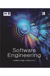 Software Engineering CS 4th Sem By Genius