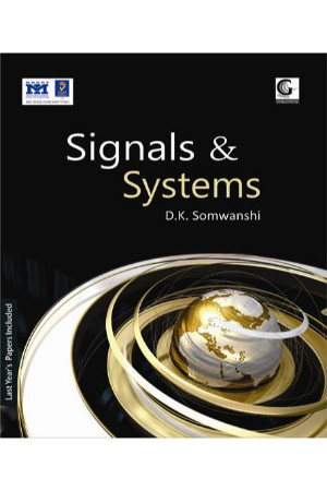 Signal and system EC 5th Sem By Genius